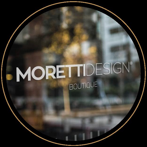 Boutique Moretti Design